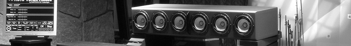 Standard Audio Systems AB