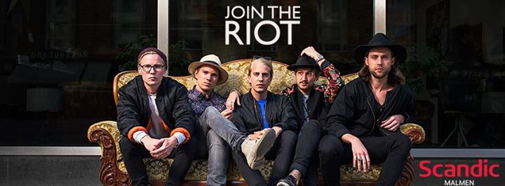 Join the Riot