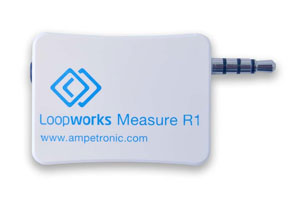 Loopworks Measure R1