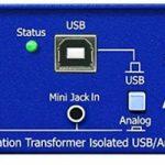 USB DI Plus