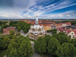Referenscase St Pauli kyrka